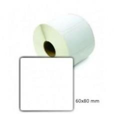 Etiqueta Adesiva Fasson 60x80